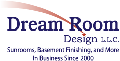 Total Basement Finishing by Dream Room Design LLC